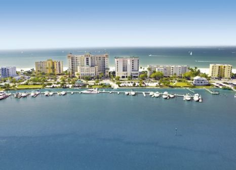 Hotel Pink Shell Beach Resort & Marina in Florida - Bild von FTI Touristik