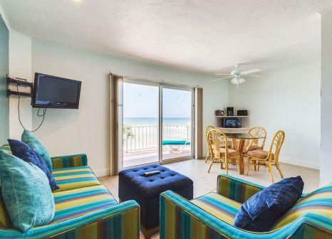 Hotelzimmer mit Golf im The Outrigger Beach Resort