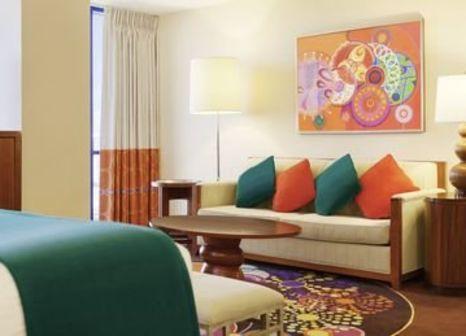Hotelzimmer mit Minigolf im Rio All-Suite Hotel & Casino