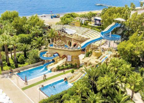 Hotel Delphin Deluxe in Türkische Riviera - Bild von FTI Touristik