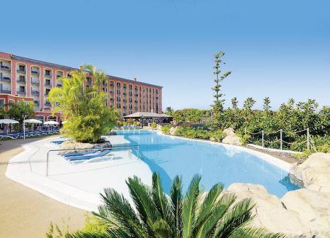 Hotel Las Aguilas in Teneriffa - Bild von FTI Touristik