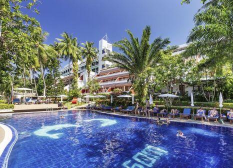 Hotel Best Western Phuket Ocean Resort 65 Bewertungen - Bild von FTI Touristik