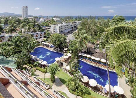 Hotel Best Western Phuket Ocean Resort günstig bei weg.de buchen - Bild von FTI Touristik