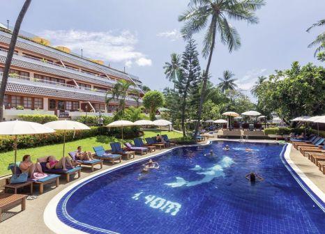 Hotel Best Western Phuket Ocean Resort in Phuket und Umgebung - Bild von FTI Touristik