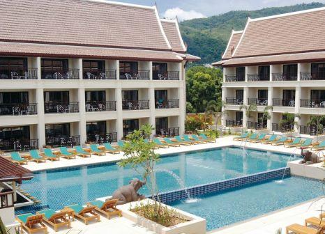 Hotel Deevana Patong Resort & Spa 7 Bewertungen - Bild von FTI Touristik