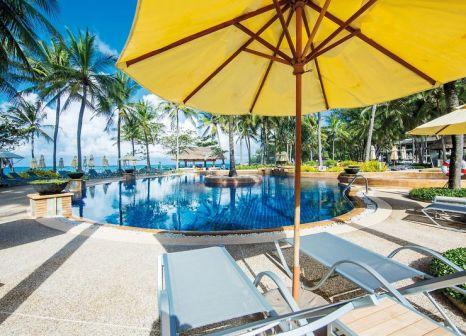 Hotel Katathani Phuket Beach Resort in Phuket und Umgebung - Bild von FTI Touristik