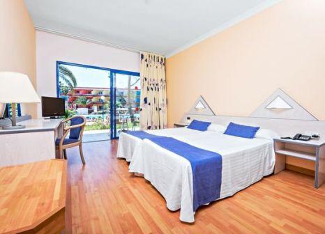 Hotelzimmer mit Yoga im Hotel SBH Fuerteventura Playa