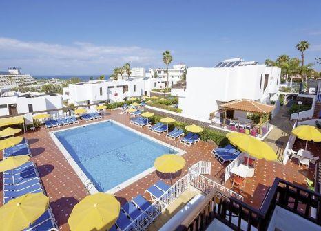 Hotel Apartamentos Paraíso del Sol in Teneriffa - Bild von FTI Touristik
