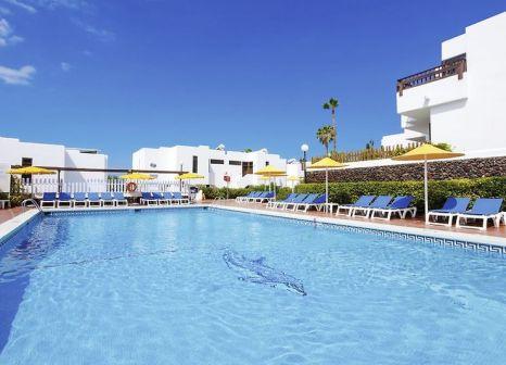 Hotel Apartamentos Paraíso del Sol günstig bei weg.de buchen - Bild von FTI Touristik