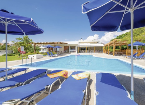 Hotel Stafilia Beach in Rhodos - Bild von FTI Touristik