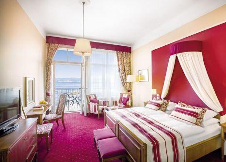 Hotelzimmer mit Animationsprogramm im Smart Selection Hotel Bristol