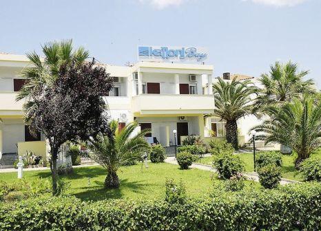 Hotel Kalloni Bay günstig bei weg.de buchen - Bild von FTI Touristik