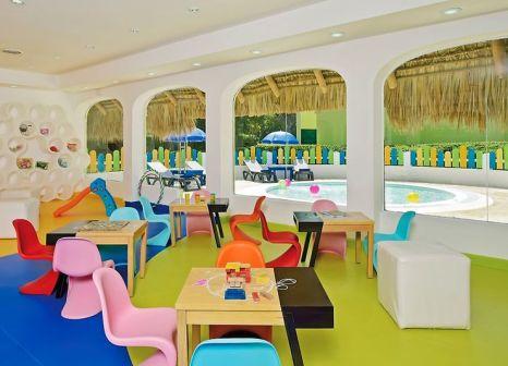 Hotelzimmer mit Volleyball im Hôtel Iberostar Selection Hacienda Dominicus