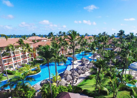 Hotel Majestic Colonial Club günstig bei weg.de buchen - Bild von FTI Touristik