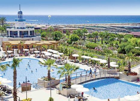 Hotel Commodore Elite Suites & Spa in Türkische Riviera - Bild von FTI Touristik
