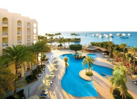 Hotel Hurghada Marriott Beach Resort in Rotes Meer - Bild von FTI Touristik