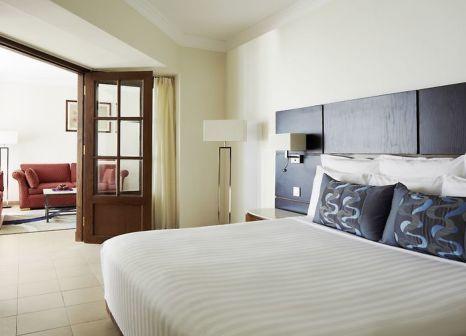 Hotelzimmer mit Fitness im Hurghada Marriott Beach Resort