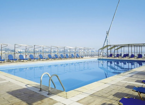 Hotel Iberotel Luxor 10 Bewertungen - Bild von FTI Touristik