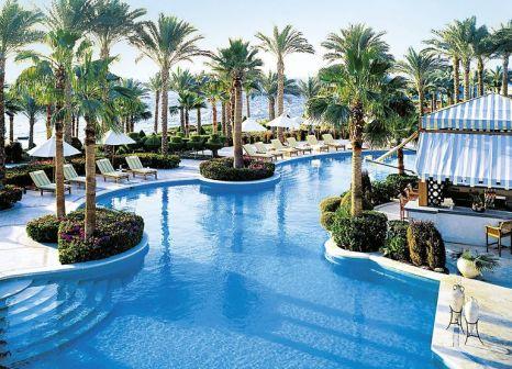 Hotel Four Seasons Resort Sharm El Sheikh 1 Bewertungen - Bild von FTI Touristik