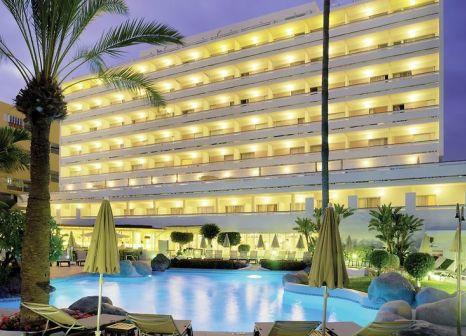 Hotel H10 Big Sur günstig bei weg.de buchen - Bild von FTI Touristik