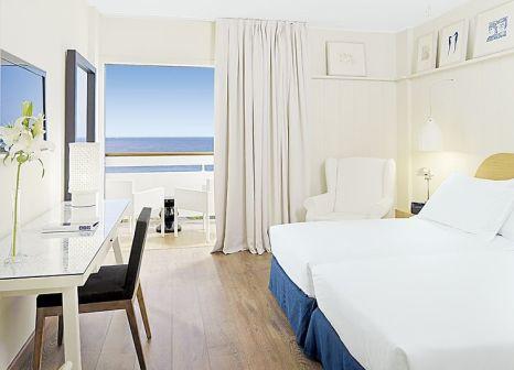 Hotelzimmer mit Golf im H10 Big Sur
