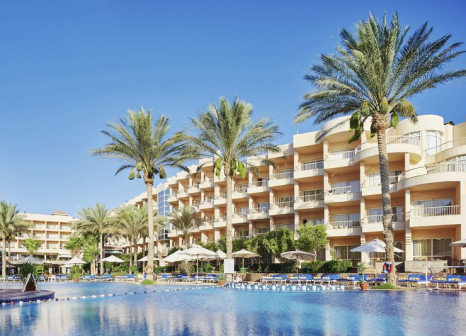Hotel Sea Star Beau Rivage in Rotes Meer - Bild von FTI Touristik