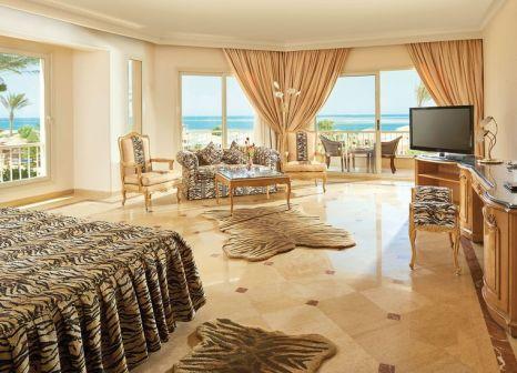 Hotelzimmer mit Volleyball im Sea Star Beau Rivage
