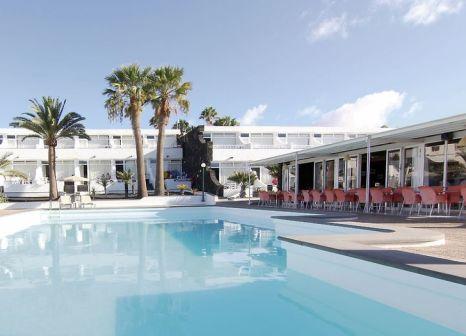 Hotel Arena Dorada Apartments in Lanzarote - Bild von FTI Touristik