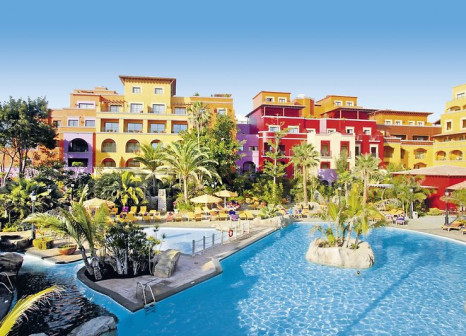 Hotel Europe Villa Cortés in Teneriffa - Bild von FTI Touristik