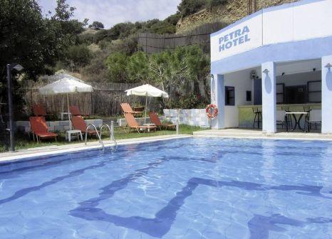 Hotel Petra günstig bei weg.de buchen - Bild von FTI Touristik