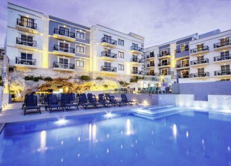 Pergola Hotel & Spa in Malta island - Bild von FTI Touristik