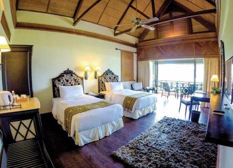 Hotel Nexus Resort & Spa Karambunai 1 Bewertungen - Bild von FTI Touristik
