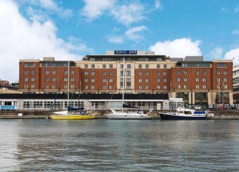 Hotel Hilton Garden Inn Dublin Custom House günstig bei weg.de buchen - Bild von FTI Touristik