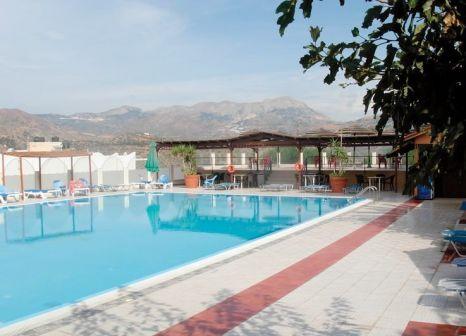 Hotel Seven Stars in Karpathos - Bild von FTI Touristik