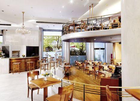 Titania Hotel in Attika (Athen und Umgebung) - Bild von FTI Touristik