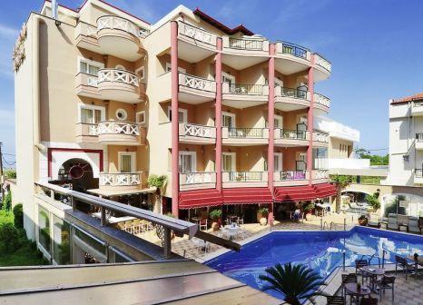 Evilion & Stilvi Sea & Sun Hotels günstig bei weg.de buchen - Bild von FTI Touristik