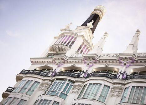 Hotel ME Madrid Reina Victoria 2 Bewertungen - Bild von FTI Touristik
