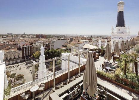 Hotel ME Madrid Reina Victoria günstig bei weg.de buchen - Bild von FTI Touristik