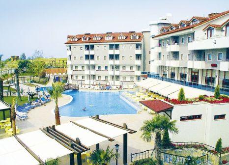 Monachus Hotel & Spa in Türkische Riviera - Bild von FTI Touristik