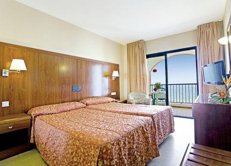 Hotelzimmer mit Fitness im Hotel Perla Marina