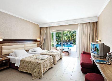 Hotelzimmer mit Volleyball im Sueno Hotels Beach Side