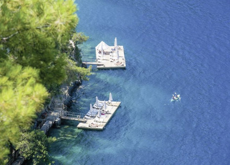 Hotel Hillside Beach Club günstig bei weg.de buchen - Bild von FTI Touristik