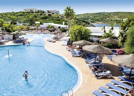 Hotel Carema Club Resort in Menorca - Bild von FTI Touristik