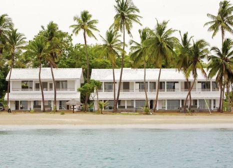 Hotel Trinco Blu by Cinnamon günstig bei weg.de buchen - Bild von FTI Touristik