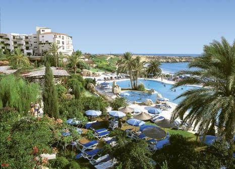 Coral Beach Hotel & Resort in Westen (Paphos) - Bild von FTI Touristik