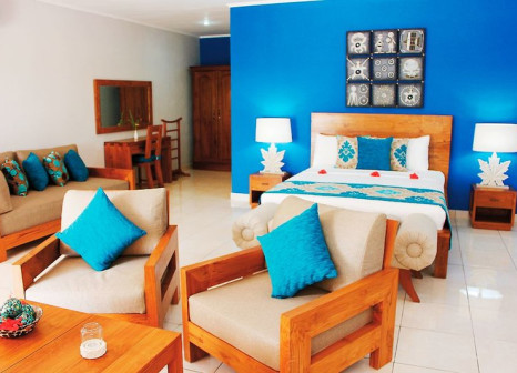 Hotelzimmer im Hotel Villas de Mer günstig bei weg.de