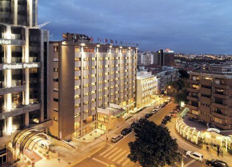 Hotel HF Tuela Porto günstig bei weg.de buchen - Bild von FTI Touristik
