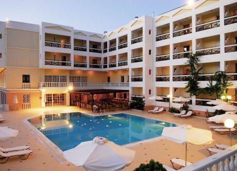 Hotel Hersonissos Palace in Kreta - Bild von FTI Touristik