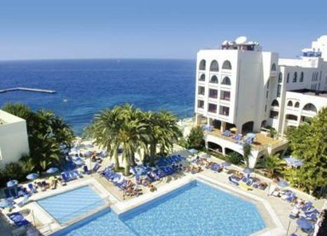 Hotel Infinity by Yelken Kusadasi 4 Bewertungen - Bild von FTI Touristik