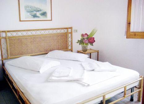 Hotelzimmer mit Wassersport im Residence Albatros